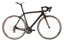 WILIER Cento 1 Ultegra + R5 noir mat